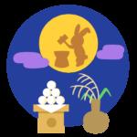 【2019年】十五夜・お月見とはいつ?意味や由来を3分で超簡単に説明!